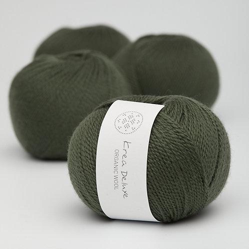 organic Wool 50 g nr, 36