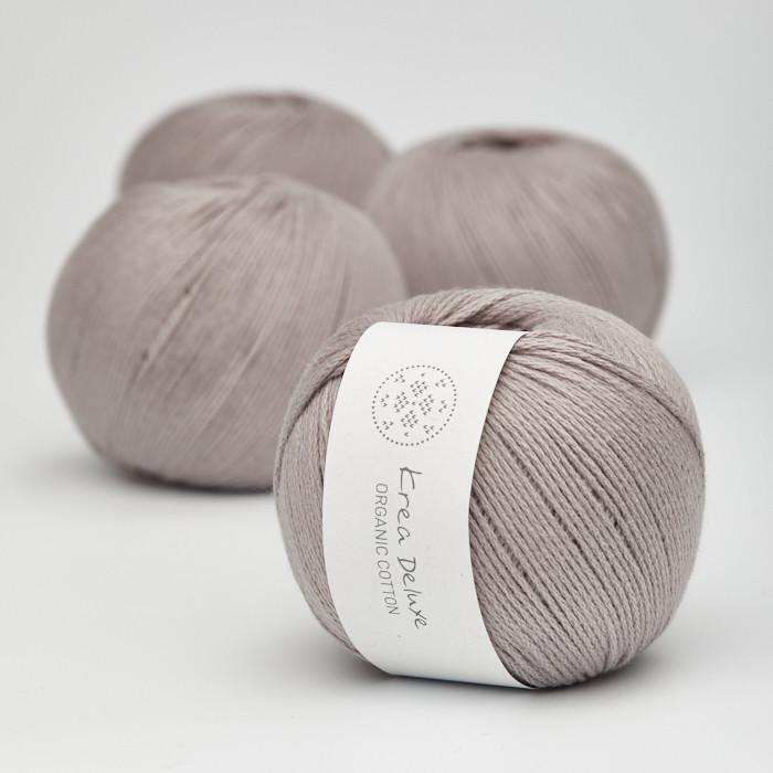 Organic Cotton 19 - Krea deluxe.