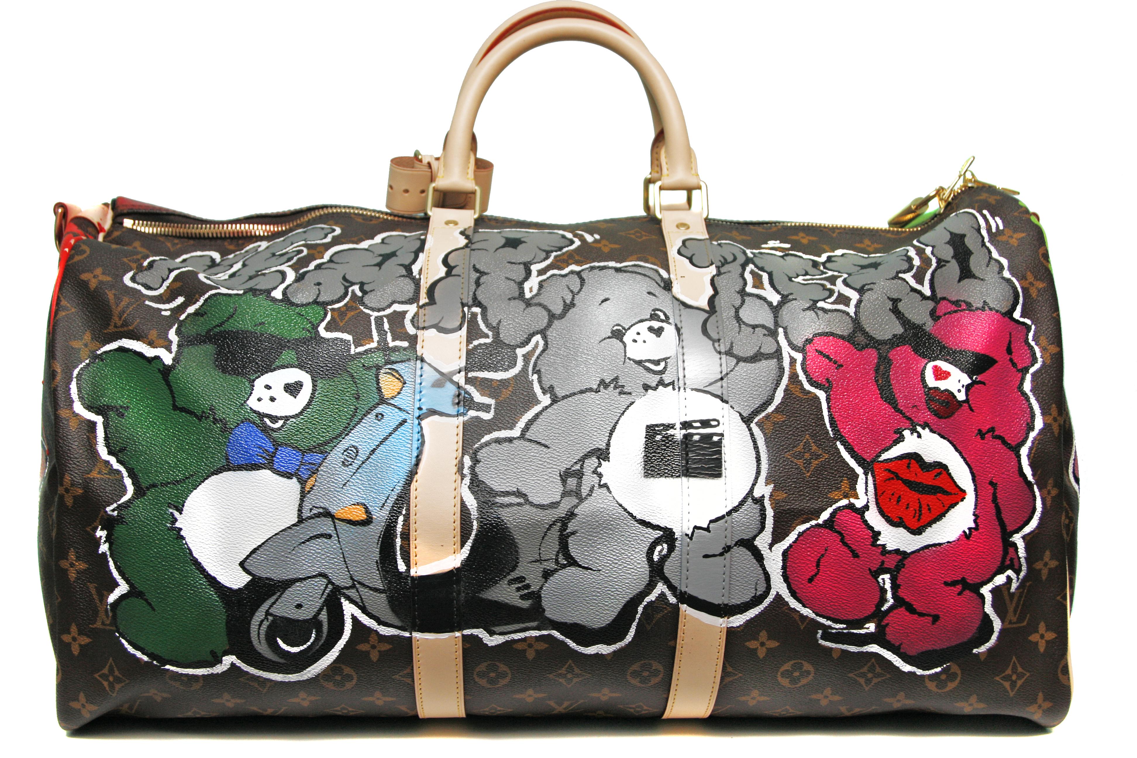 e9823faabdc4 Customize your designer handbags with
