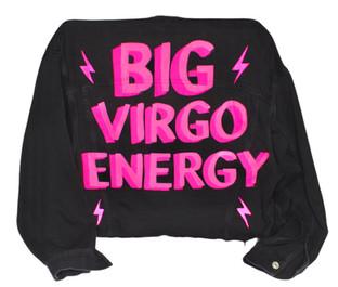 BIG VIRGO ENERGY
