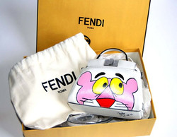 Facebook - Art  You Grew Up With <3  Check out this Cult Micro Fendi Peekaboo mi