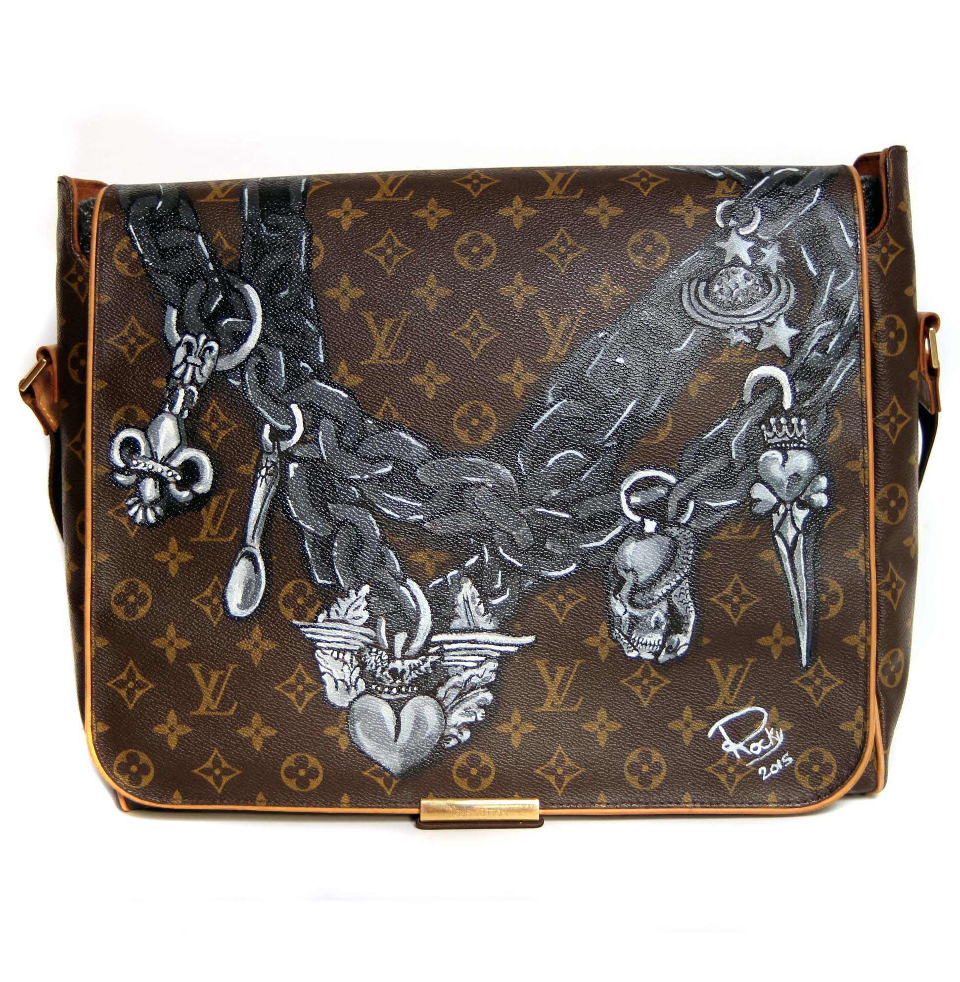 Louis Vuitton Oj Chain Satchel 02.jpg