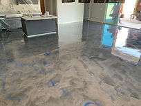 Brilliant Epoxy Commercial Systems