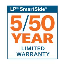 LP SmartSide Warranty