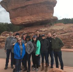 LP Mountain Team