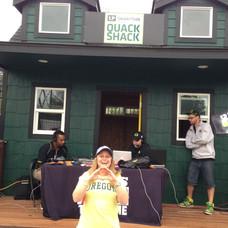 LP Quack Shack