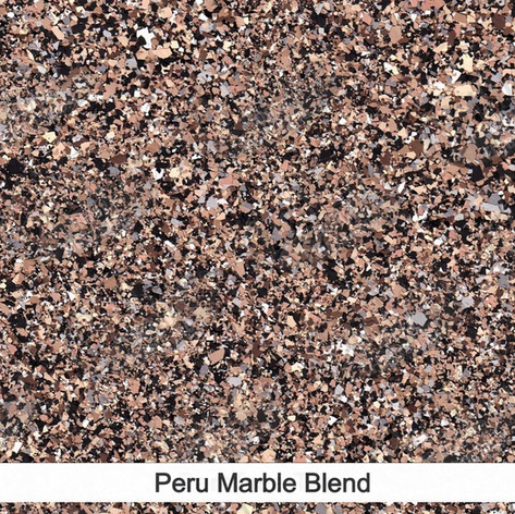 Peru Marble Blend