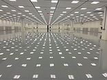 Brilliant Epoxy Floors - Commercial Coatings
