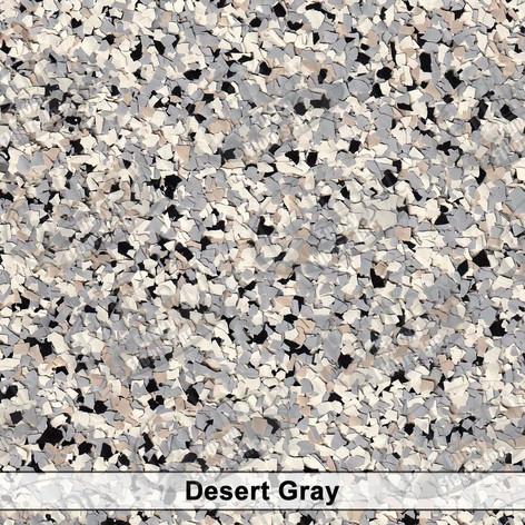 Desert Gray