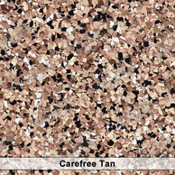 Carefree Tan