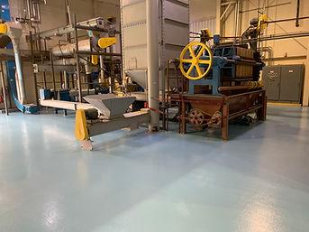 Commercial Epoxy Floor Phoenix