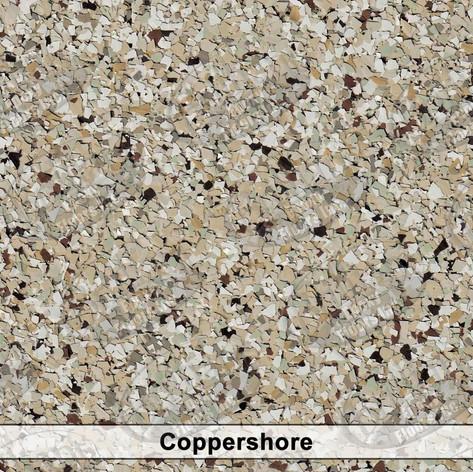 Coppershore