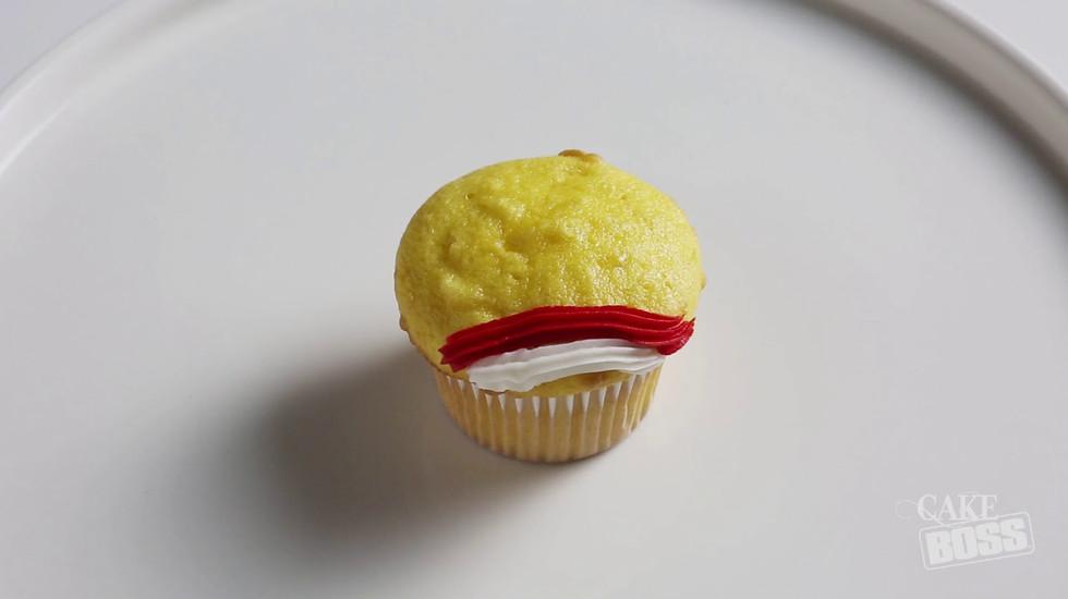 Cake Boss Cupcake Calendar