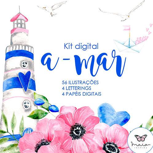 Kit digital A-mar