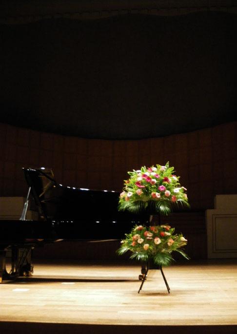 3.ピアノ発表会