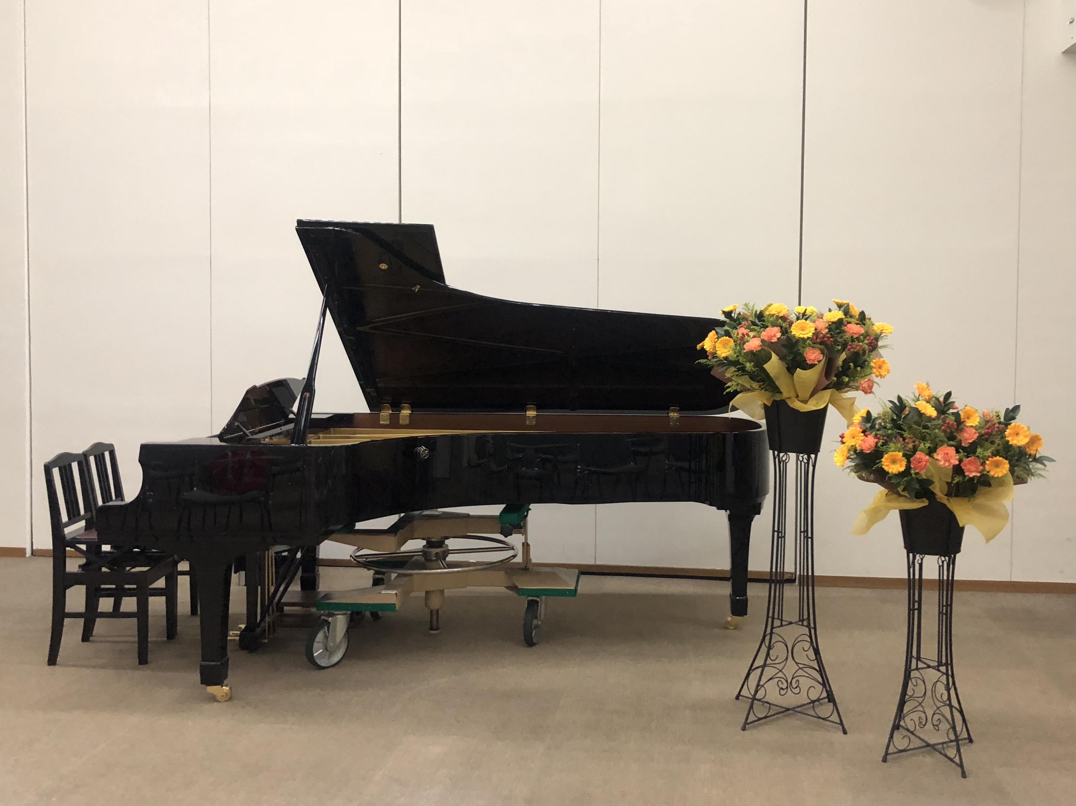 16.ピアノ発表会