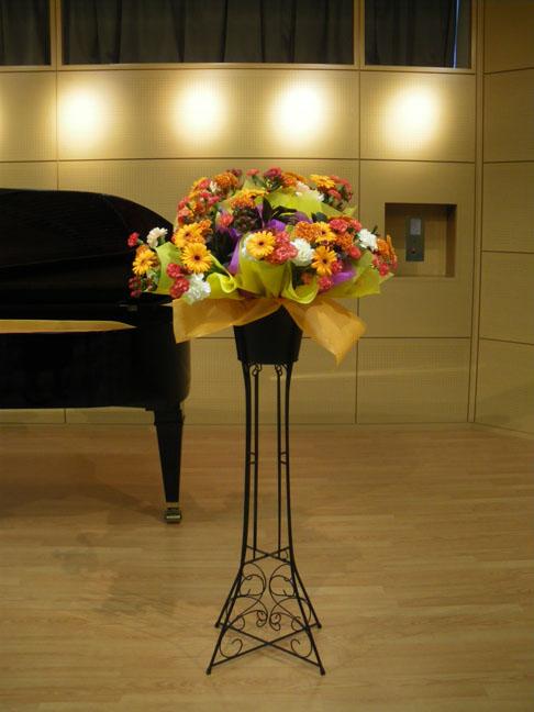 1.ピアノ発表会