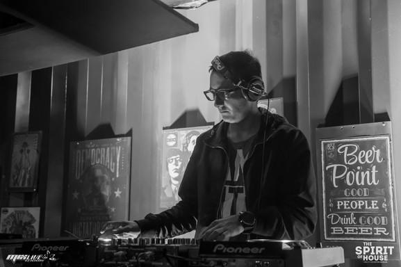 Henry Galvis A.K.A. DJ PYTTO