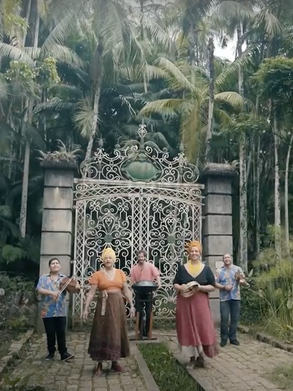 Reluz 02, a herança do coco