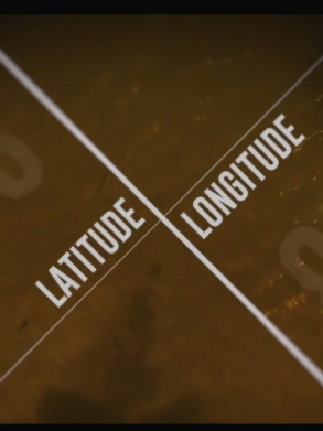 Latitude, Longitude