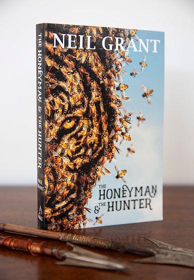 The Honeyman & the Hunter_Photo_Portrait