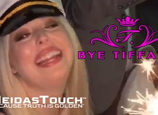 New Video: 'Bye Tiffany'
