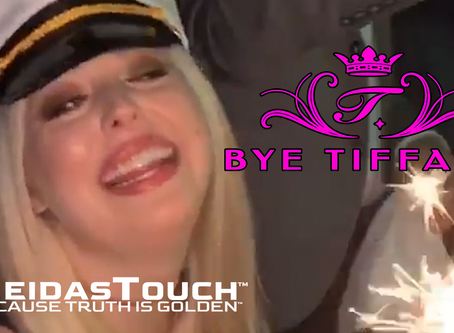New Video: 'Bye Tiffany'
