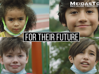 New  Video: 'For Their Future'