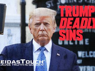 New Video: 'Trump's Deadly Sins'