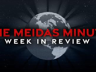THE MEIDAS MINUTE | WEEK IN REVIEW (4/26 - 4/30)