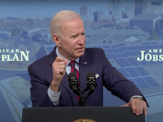 Biden's New Infrastructure Plan to Push the U.S into the Future, With or Without the GOP
