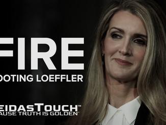 New Video: 'Looting Loeffler'