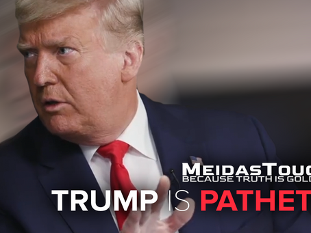 New Videos: 'Trump is Pathetic'