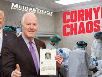 New Video: 'Cornyn Chaos'