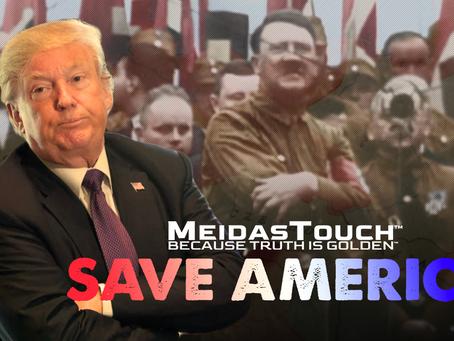 New Video: 'Save America'