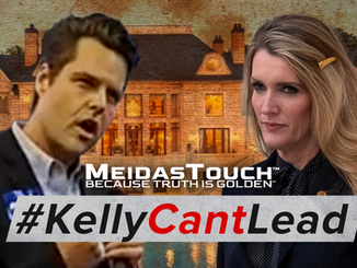 MeidasTouch Presents 'Kelly Can't Lead'