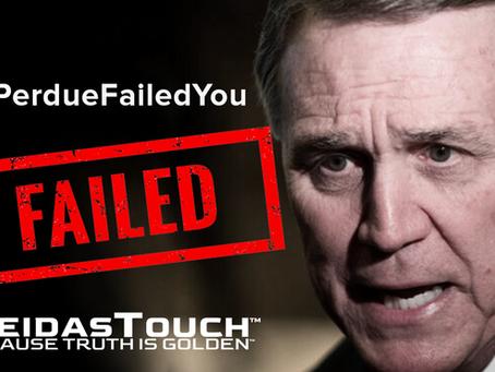 MeidasTouch Presents 'Perdue Failed You' #PerdueFailedYou