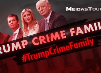 New Video: 'Trump Crime Family'