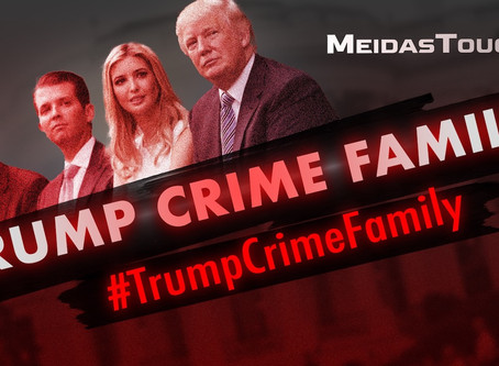 New Video: 'Trump Crime Family'