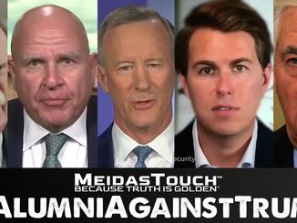 New Video: 'Alumni Against Trump'
