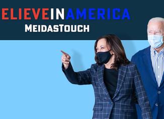 New Video: 'Believe in America'