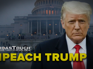 Exclusive New Video: 'Impeach and Convict Trump'