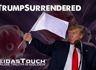 New Video: 'Trump Surrendered'