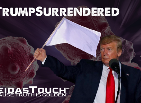 New Video: 'Trump Surrendered'