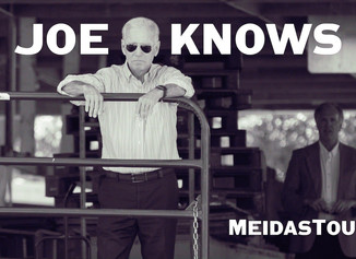 New Video: 'Joe Knows How'