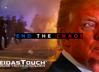 New Video: 'End The Chaos'