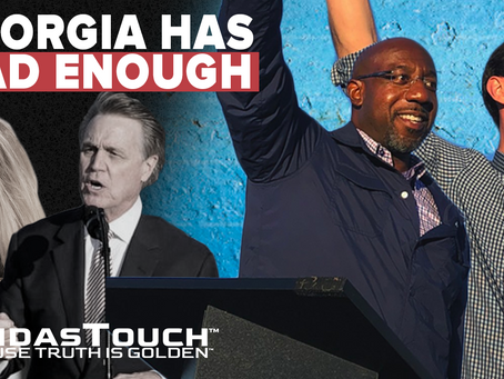 MeidasTouch Presents 'Georgia Has Had Enough'