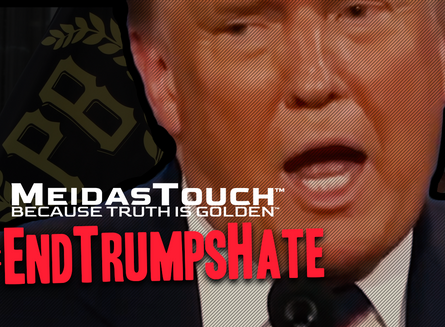 New Video: 'End Trump's Hate'