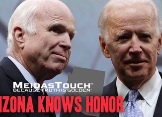New Video: 'Arizona Knows Honor'