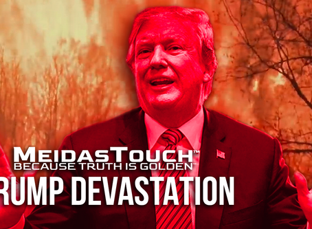 New Video: 'Trump Devastation'